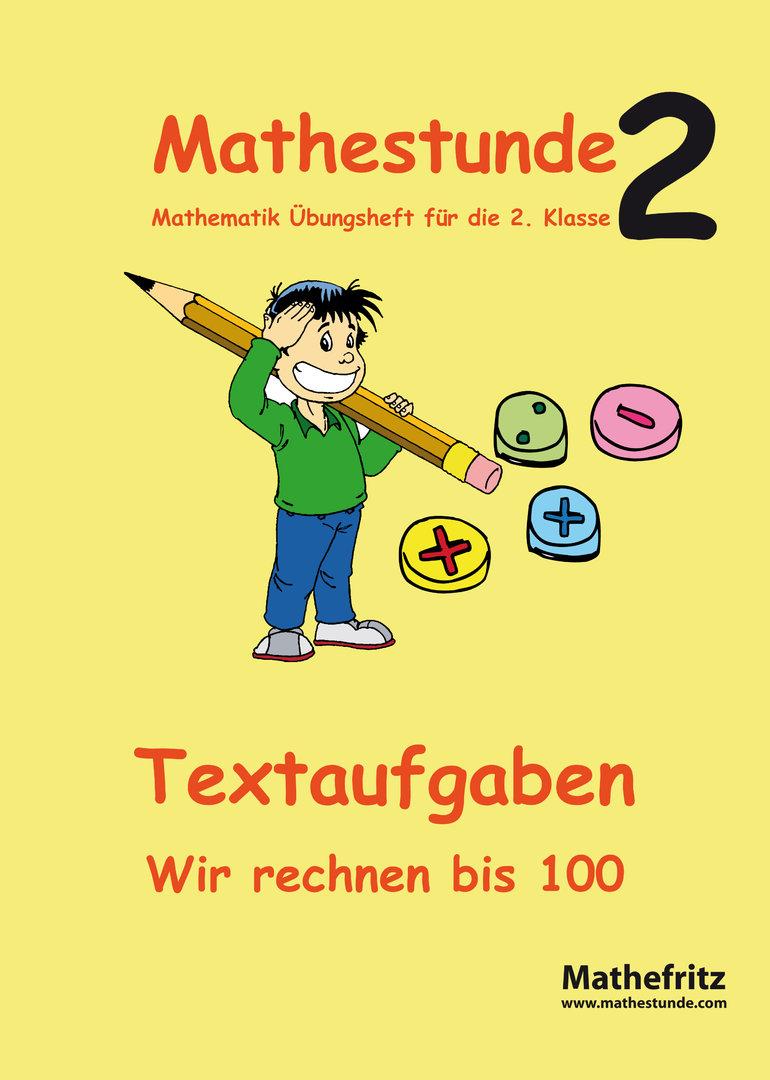 mathestunde 2 textaufgaben der mathefritz shop. Black Bedroom Furniture Sets. Home Design Ideas